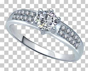 Wedding Ring Jewellery PNG