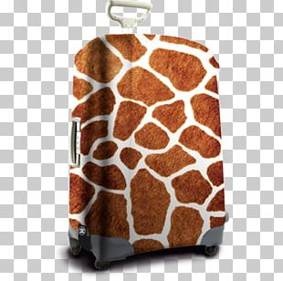 Baby Giraffes Giraffe Manor Northern Giraffe Leopard Baggage PNG