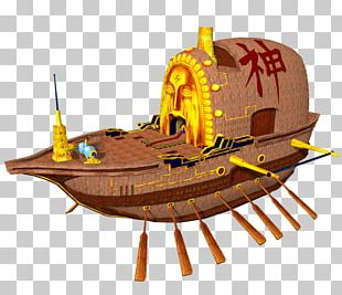 One Piece: Pirate Warriors 3 ARK: Survival Evolved Ship PNG