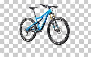Santa Cruz Bicycles Mountain Bike Cycling Raleigh Tokul 2 2017 PNG