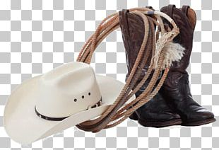 Cowboy Boot Lasso Stock Photography Cowboy Hat PNG