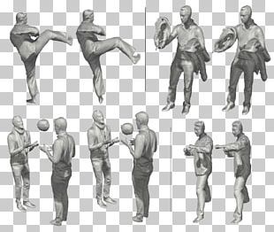 Motion Capture 3D Computer Graphics Unity FBX Firearm PNG, Clipart