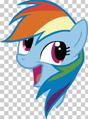 Rainbow Dash Pinkie Pie Twilight Sparkle Rarity Pony PNG