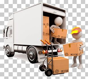 Mover Truck Car Relocation Price PNG