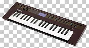 Yamaha DX7 MicroKORG Yamaha Corporation Sound Synthesizers Keyboard PNG