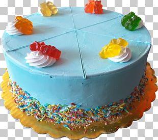 Frosting & Icing Torte Sugar Cake Birthday Cake Cream PNG