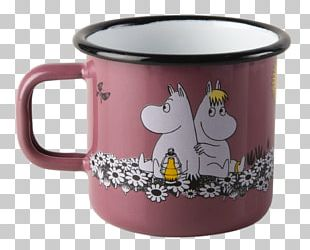 Moomins Moomintroll Mug Moominvalley Pippi Longstocking PNG