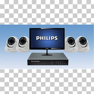 Output Device 960H Technology Closed-circuit Television Digital Video Recorders PNG