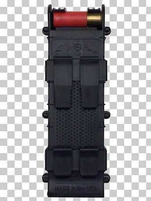Benelli M4 Shotgun Shell Cartridge Stock PNG