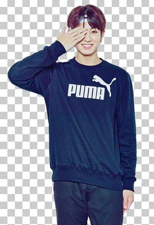 Jungkook BTS Puma K-pop Epilogue: Young Forever PNG