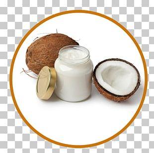 Raw Foodism Organic Food Coconut Oil PNG
