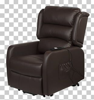 Recliner Lift Chair Furniture Living Room PNG