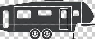 Car Campervans Fifth Wheel Coupling Marble RV PNG