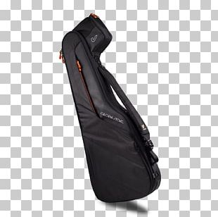 Gig Bag Electric Guitar Bass Guitar String PNG