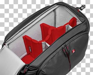 MANFROTTO Video Bag Pro Light CC-195 Video Cameras PNG