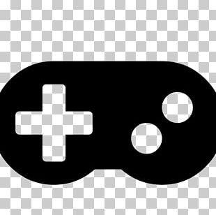 Joystick Game Controllers Computer Icons Gamepad Video Game PNG