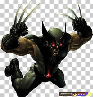 Wolverine Professor X Venom X-Force Mutant PNG