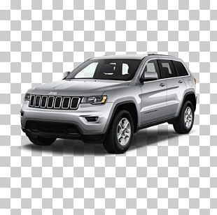 2018 Jeep Grand Cherokee Car Sport Utility Vehicle Jeep Liberty PNG