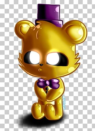 Five Nights At Freddy's 3 Five Nights At Freddy's 4 Fan Art Drawing Cuteness PNG