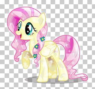 Pony Rainbow Dash Pinkie Pie Fluttershy Applejack PNG