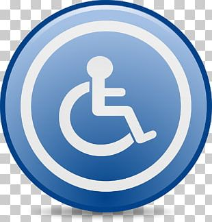 Wheelchair Disability Disabled Parking Permit International Symbol Of Access Accessibility PNG
