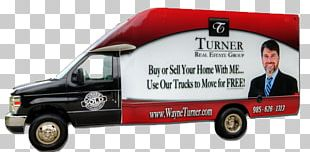 Commercial Vehicle House Car Van Home PNG