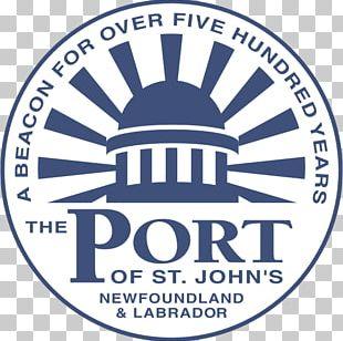 St. John's Port Authority Port Of Saint John School Lunch Association Organization PNG