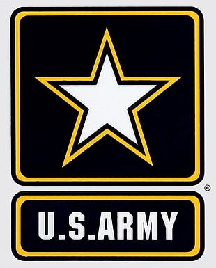 United States Army Decal Military PNG