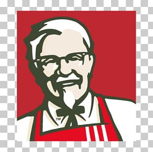 Colonel Sanders KFC Fried Chicken Restaurant Pizza Hut PNG