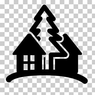 Cottage Computer Icons House Log Cabin PNG