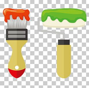 Paintbrush Paintbrush Drawing Painting PNG