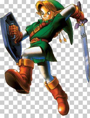 The Legend Of Zelda: Ocarina Of Time Link The Legend Of Zelda: Twilight Princess HD Princess Zelda Super Smash Bros. For Nintendo 3DS And Wii U PNG