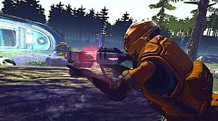 Video Game Desktop Screenshot Computer Software PNG