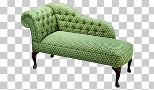 Chaise Longue Chair Couch Bench PNG