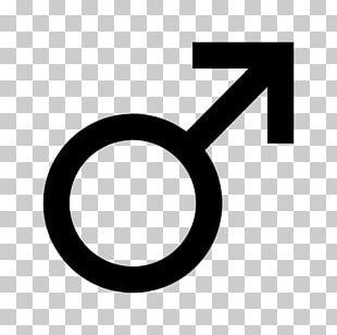 Gender Symbol Male Planet Symbols PNG