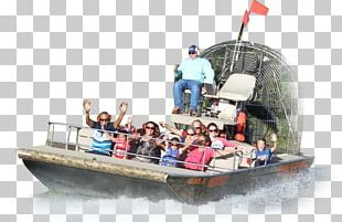 Wicked Airboat Rides Everglades Orlando International Airport PNG