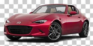 2018 Mazda MX-5 Miata RF Club 2018 Mazda MX-5 Miata RF Grand Touring Car 2018 Mazda MX-5 Miata Grand Touring PNG