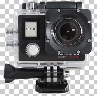 Action Camera Video Cameras 4K Resolution High-definition Video 1080p PNG
