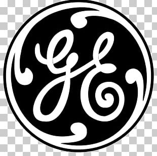 GE Global Research General Electric Logo Business Electricity PNG