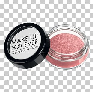 MAC Cosmetics Face Powder Eye Shadow Make Up For Ever PNG