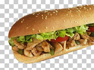 Hamburger French Fries Kudu Fast Food Sandwich PNG