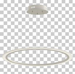 Light-emitting Diode Light Fixture Chandelier LED Lamp PNG