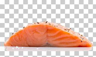 Sashimi Smoked Salmon Lox Cooking Doneness PNG