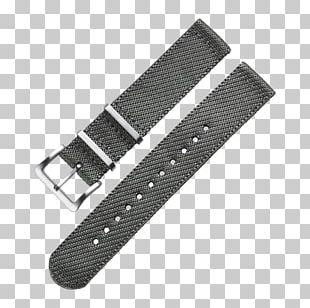 Watch Strap Leather Uhrenarmband PNG