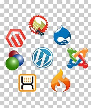 Web Development Content Management System Software Development Web Design PHP PNG