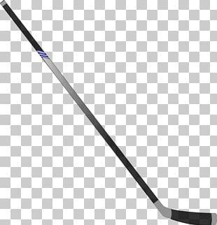 Hockey Stick PNG