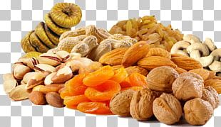 Organic Food Dried Fruit Nut Spice PNG