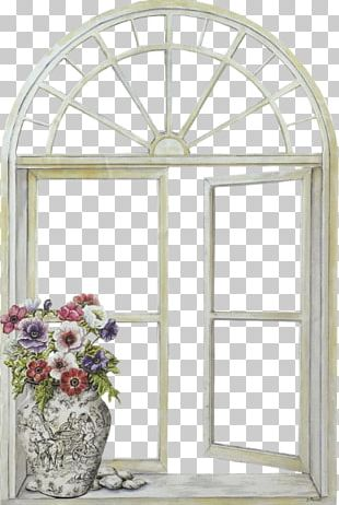 Window Shutter Mirror Frame Paned Window PNG