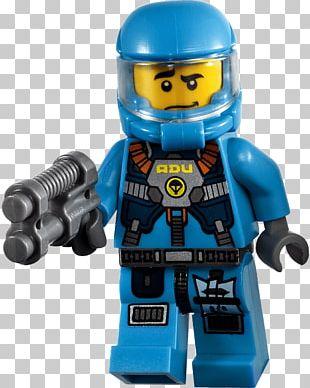Lego Alien Conquest PNG