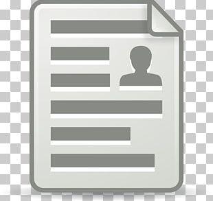Rxe9sumxe9 Curriculum Vitae Biodata PNG
